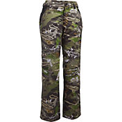 Under Armour Women's Extreme Hunting Pants