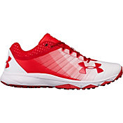 Under Armour Men's Yard Baseball Turf Shoes