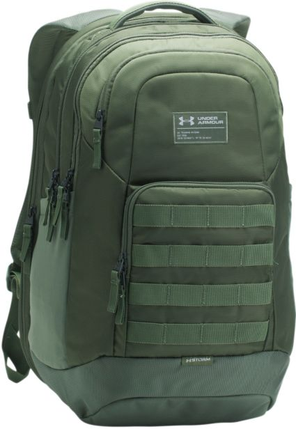 fd7cba17be97 Under Armour Guardian Backpack. noImageFound