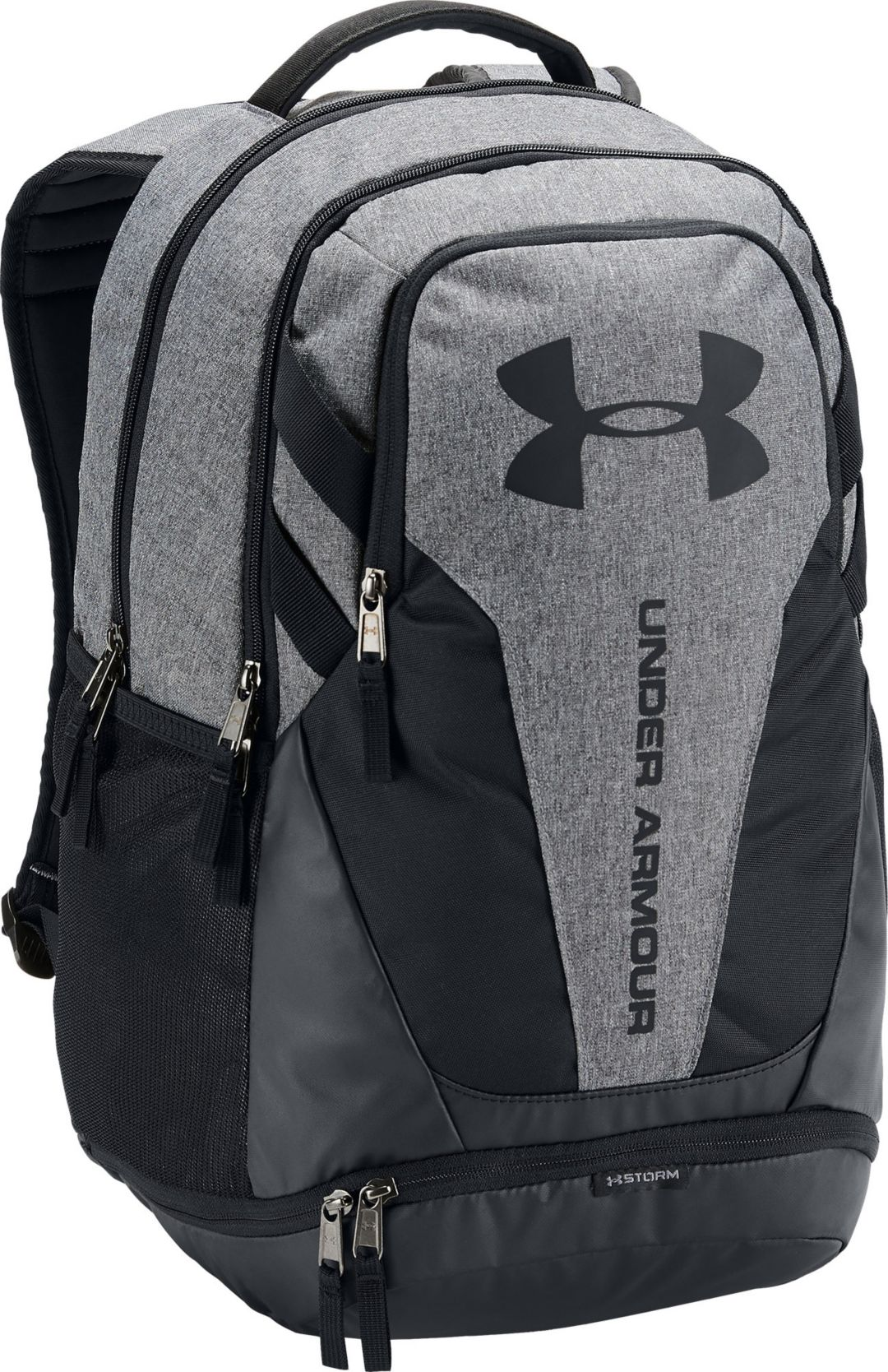 67604124cc Under Armour Hustle 3.0 Backpack | Best Price Guarantee at DICK'S