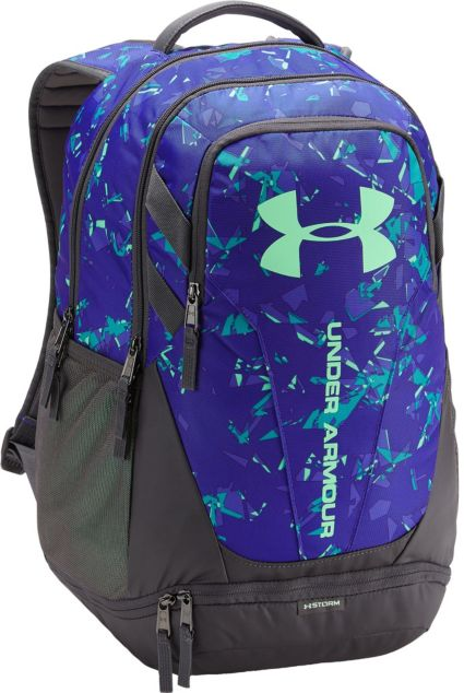 163c1b18ad Under Armour Hustle 3.0 Backpack