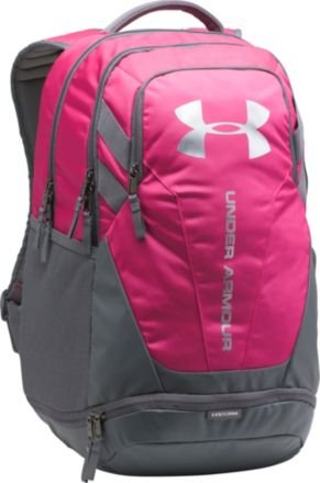 b4dfe1e4ac Pink Under Armour Backpacks & Bags | Best Price Guarantee at DICK'S