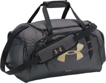 Under Armour Undeniable 3.0 Small Duffle Bag   DICK S Sporting Goods b3d0efc0f8