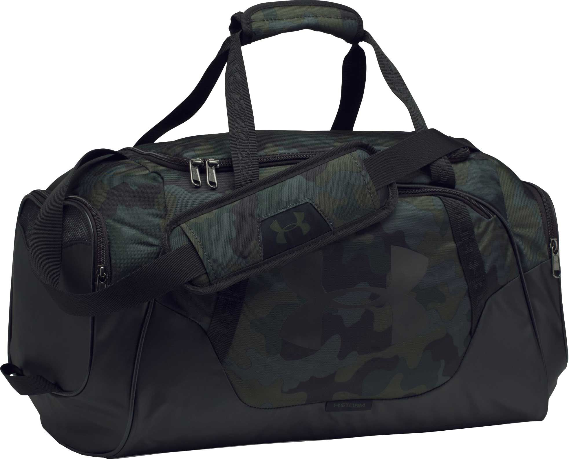 355b730d126 Under Armour Undeniable 3.0 Small Duffle Bag | DICK'S Sporting ...