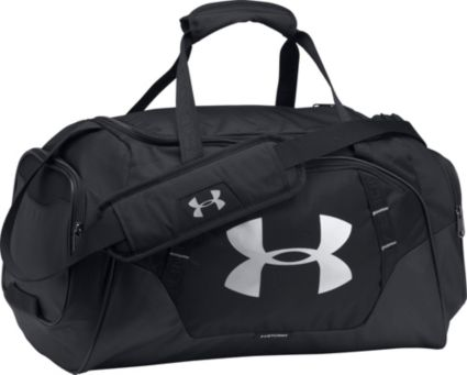 129b07f5e231 Under Armour Undeniable 3.0 Large Duffle Bag