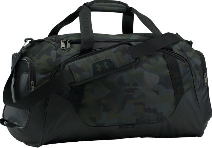 b700b4f1a0ba Under Armour Undeniable 3.0 Medium Duffle Bag. noImageFound
