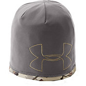 Under Armour Men's Reversible Fleece 2.0 Hunting Beanie