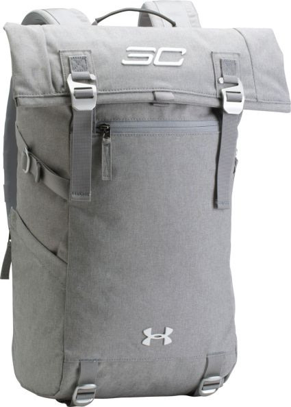 Under Armour SC30 Rolltop Backpack. noImageFound dbc8da28c23ce