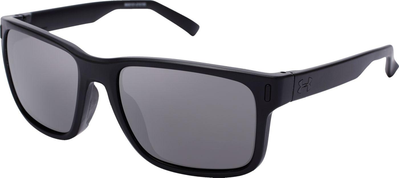 Under Armour Men's Assist Sunglasses