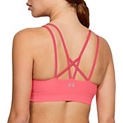 Under Armour Women's Vanish Low Impact Sports Bra