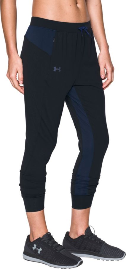 265f4e43072 Under Armour Women s ColdGear Reactor Run Crewser Jogging Pants.  noImageFound