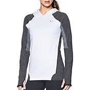 Under Armour Women's ColdGear Armour Pullover Hoodie