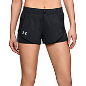 Under Armour Women's Accelerate 2-in-1 Running Shorts