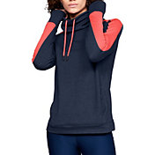 b3a09d537f Women's Under Armour Hoodies | Best Price Guarantee at DICK'S