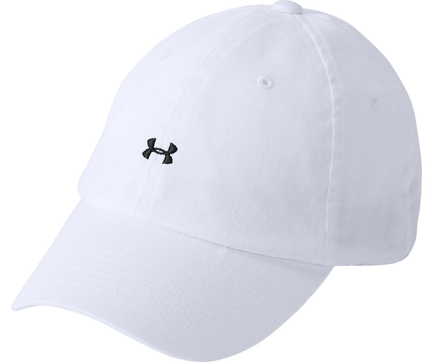 Under Armour Women's Favorite Mini Logo Hat