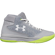Under Armour Women's Jet 2017 Basketball Shoes