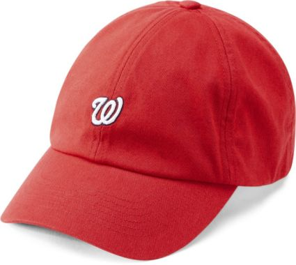 5b98f01b71f Under Armour Women s Washington Nationals Armour Adjustable Hat.  noImageFound