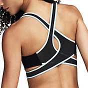 Under Armour Women's Misty Strappy Sports Bralette