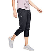 Product Image · Under Armour Women s Play Up Solid Capris 0f8bc425b