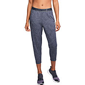 Under Armour Women's Play Up Twist Capris