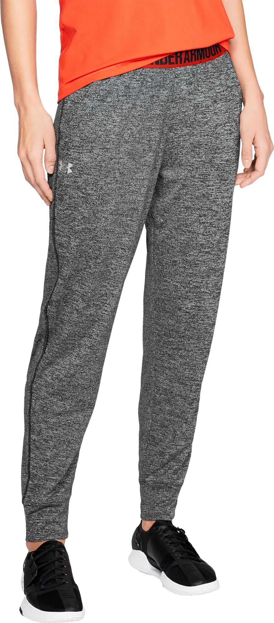 d71ee4e1172233 Under Armour Women's Play Up Twist Print Pants | DICK'S Sporting ...