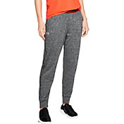 Under Armour Women's Play Up Twist Print Pants