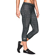 Under Armour Women's Printed Favorite Capris Leggings
