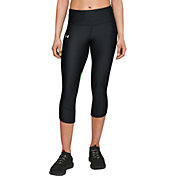 Under Armour Women's Fly Fast Running Capris