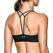 Under Armour Women's Low Double Strap Sports Bra