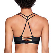 Under Armour Women's Triangle Back Low Impact Sports Bra