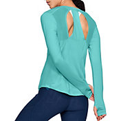 Under Armour Women's Armour Sport Long Sleeve Shirt