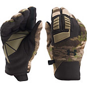 Under Armour Men's Speed Freak Wool Hunting Gloves