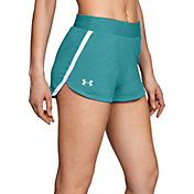 Under Armour Women's Speedpocket Running Shorts