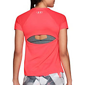 Under Armour Women's Speed To Burn T-Shirt