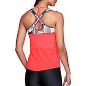 Under Armour Women's HexDelta Running Tank Top