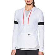 Under Armour Women's Sportstyle Full Zip Hoodie