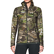Under Armour Women's Stealth Mid-Season Hunting Jacket