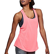 Under Armour Women's Siro Fashion Tank Top