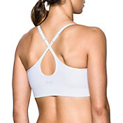 Under Armour Threadborne Low Impact Sports Bra