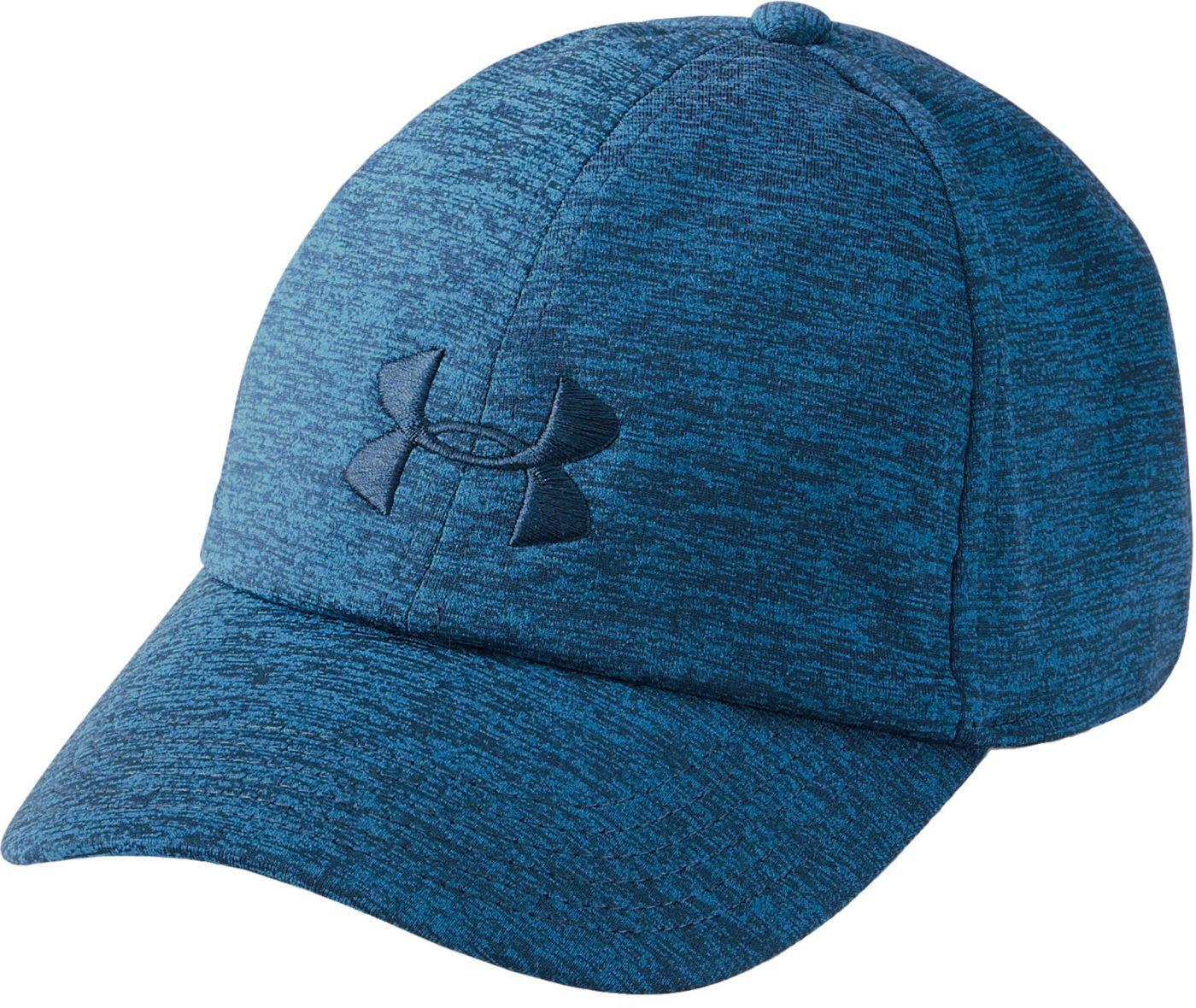 Under Armour Women's Threadborne Renegade Twist Hat