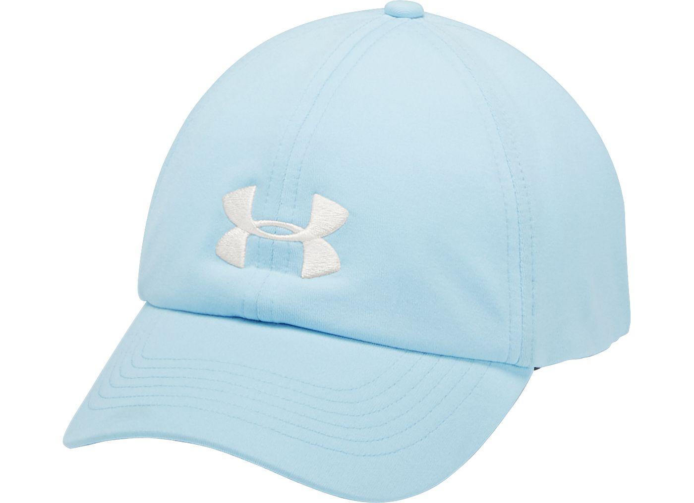 Under Armour Women's Threadborne Renegade Hat