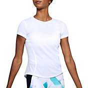 Under Armour Women's Threadborne Swyft T-Shirt