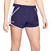 Under Armour Women's Team Fly-By Running Shorts