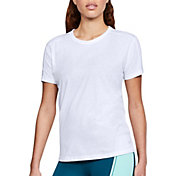 Under Armour Women's Tri-Blend T-Shirt