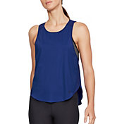 Under Armour Women's Vivid Keyhole Back Tank Top
