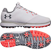 Under Armour Women's Fade RST Golf Shoes