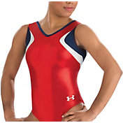 Under Armour Women's Unity Gymnastics Tank Leotard