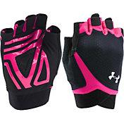 Under Armour Women's Flux Training Gloves
