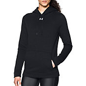 Under Armour Women's Rival Hoodie