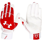 Under Armour Women's Motive Batting Gloves